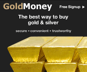GoldMoney Free Signup - The best way to buy gold & silver