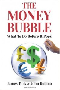 the_money_bubble_james_turk
