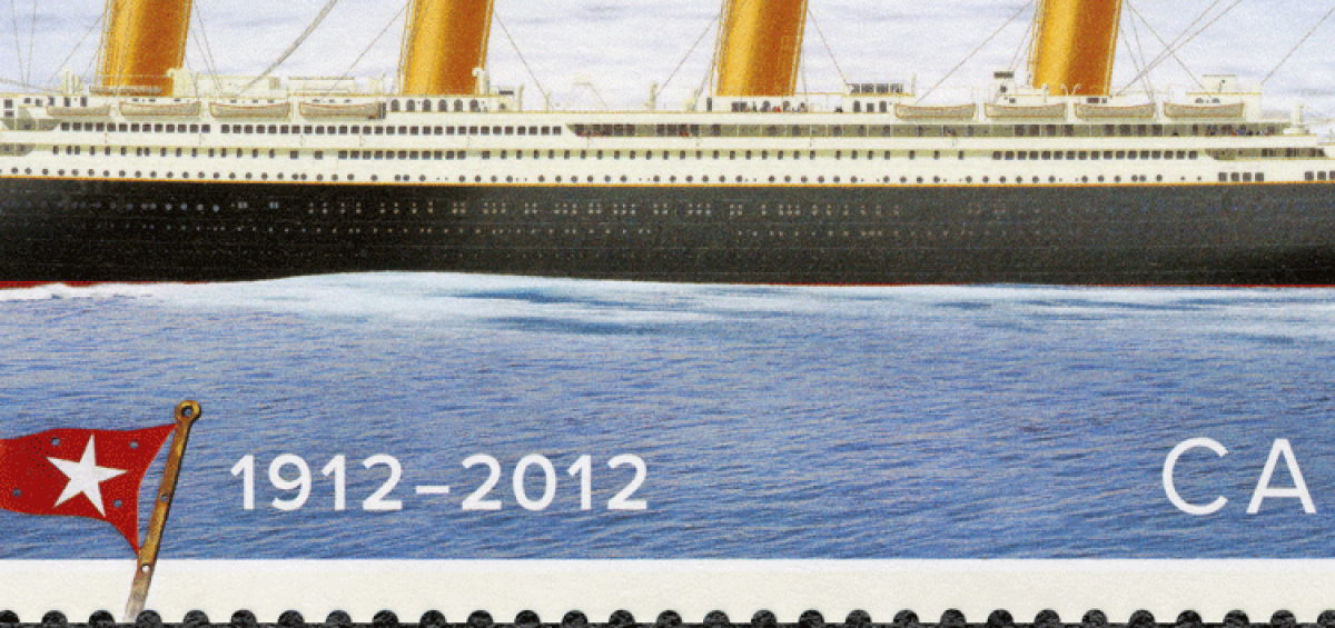 How Much Did It Cost To Build The Titanic Financial Survival - How much do cruise ships cost to build