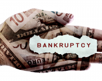 """bankruptcy 1995"" revisited"